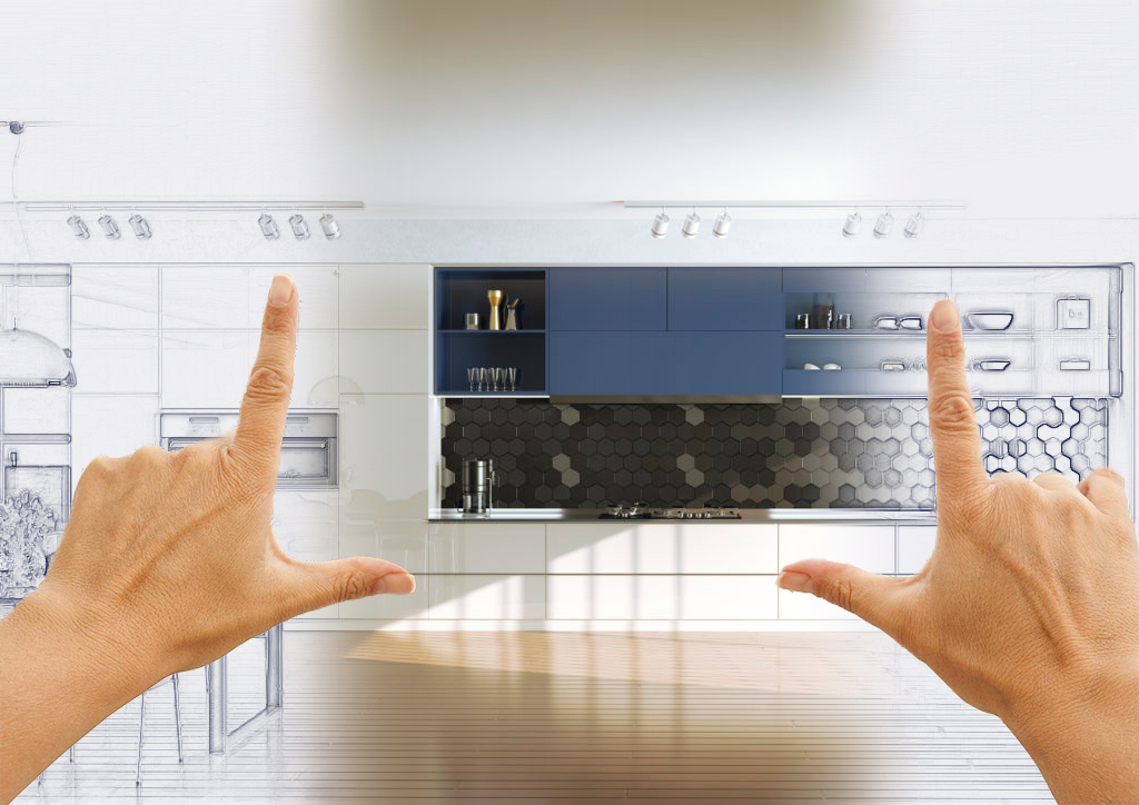 5 Consejos para transformar tu cocina con éxito.
