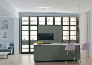 Cocinas Escenium Haus Modelo Arco